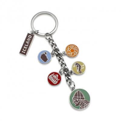 Keychains Key Rings 3